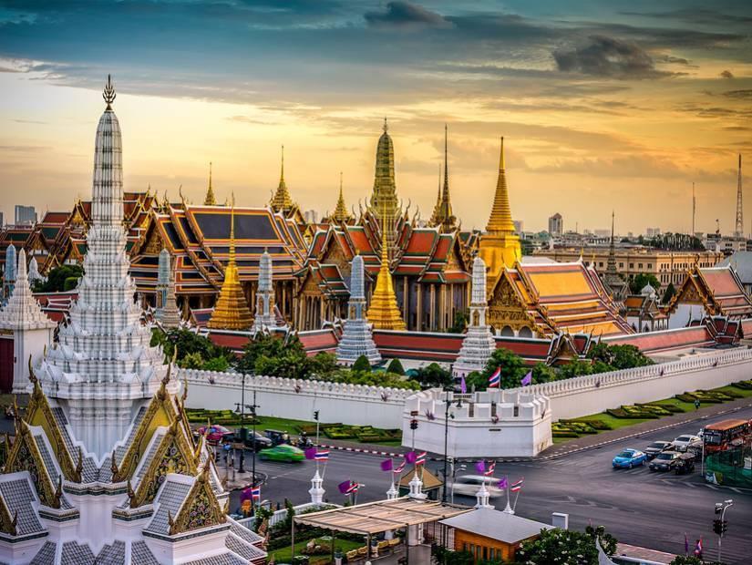 4- Tayland – Asya