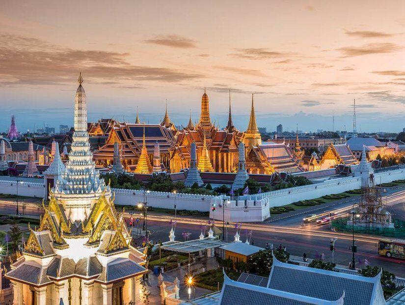 2- Bangkok'tan kolay ulaşım