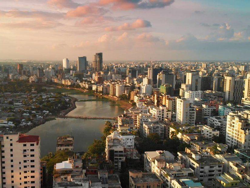 8- Bangladeş