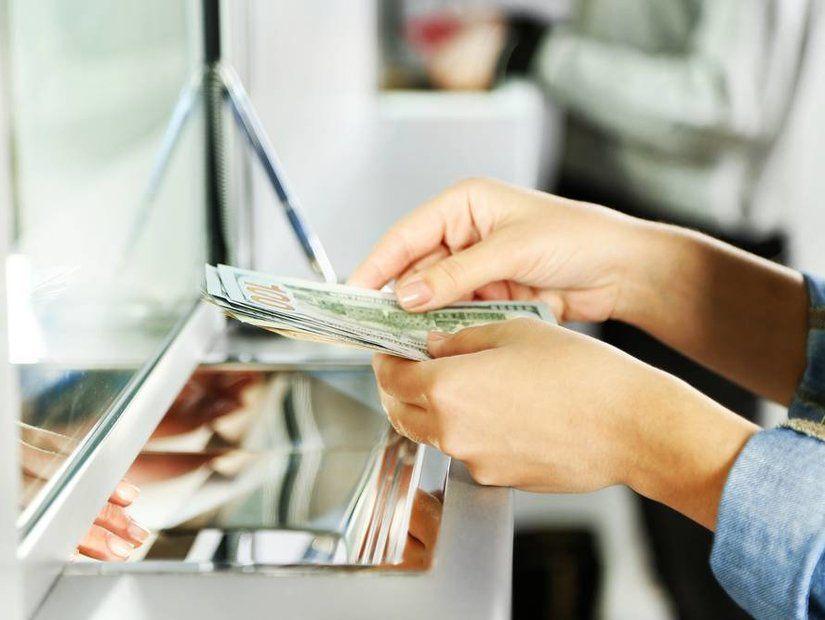 3-Çıkış harcını önceden bankadan yatırabilirsiniz