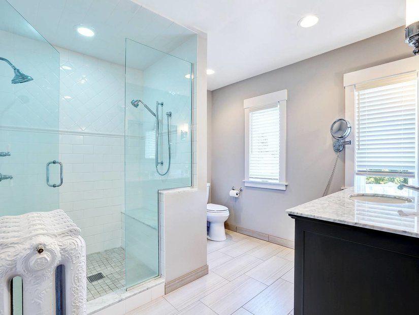 Banyo ve oda bir tek sana ait