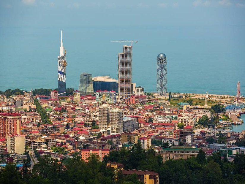 5- Batum (Gürcistan)