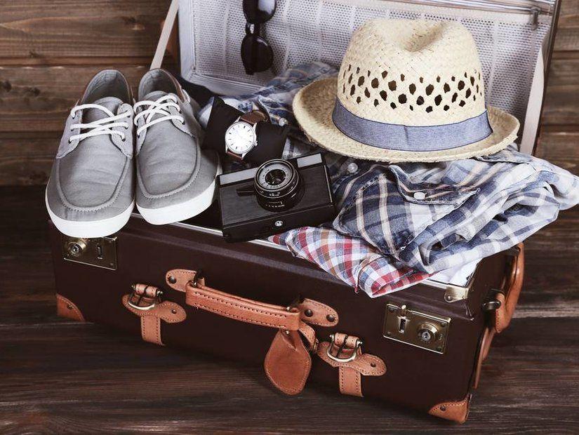 Bavulunuzu ve el bagajınızı hazırlarken