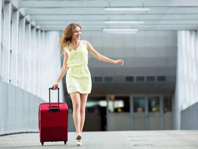 Bavulunuzu doğru hazırlayın