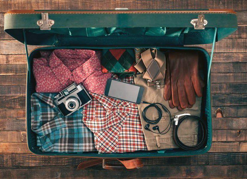 Bavul hazırlarken dikkat