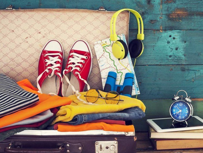 8- Bavulunuzu havalimanına gelmeden tartın