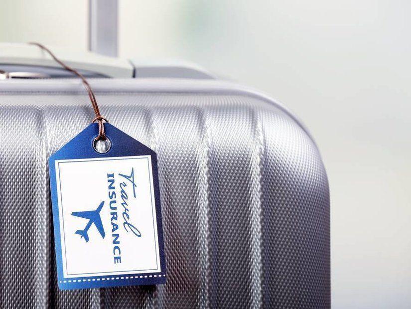 Bavulunuzun mutlaka etiketi olsun