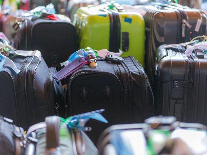 6- Bagajınızı tartın ve gereksizleri çıkarın