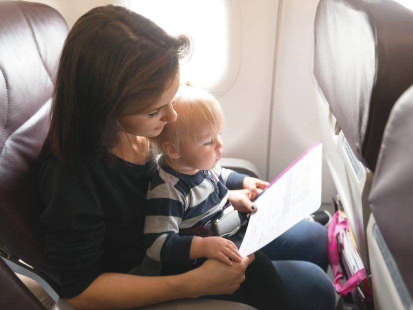 Uçuşta nelere dikkat etmelisiniz