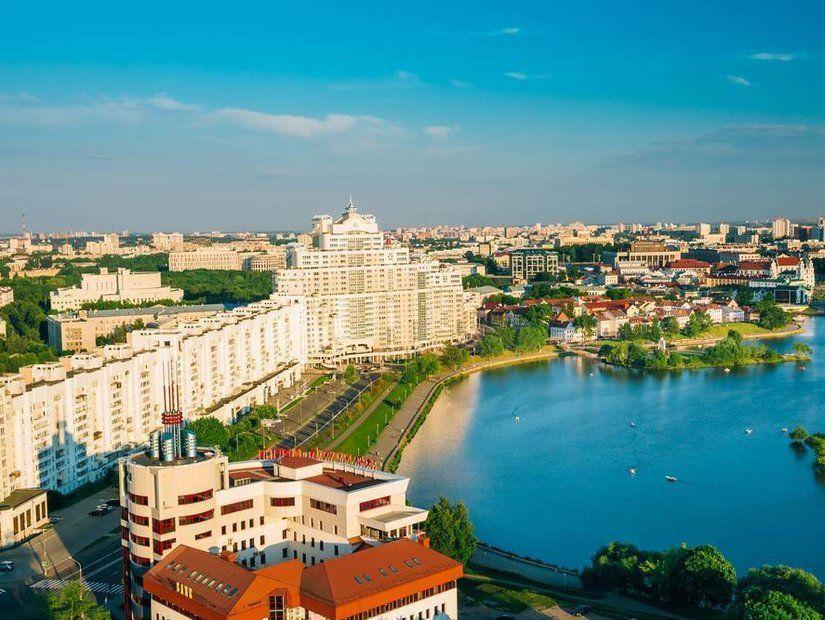 Belarus Ulusal Tarih ve Kültür Müzesi