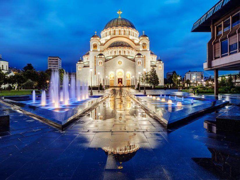 Vizesiz ve ucuz tatilin adresi: Belgrad
