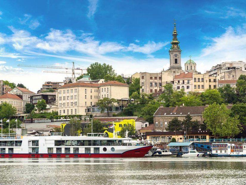 4- Novi Sad Belgrad (Sırbistan)