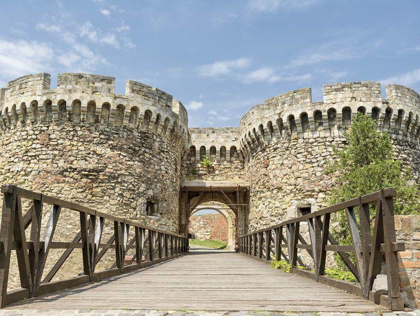 Belgrad'da Osmanlı izleri