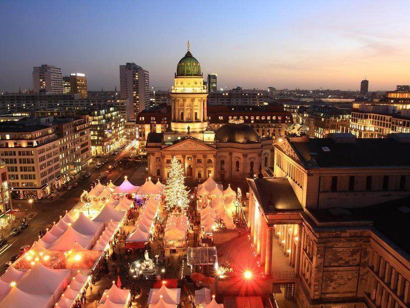 Berlin-Dresden-Bremen