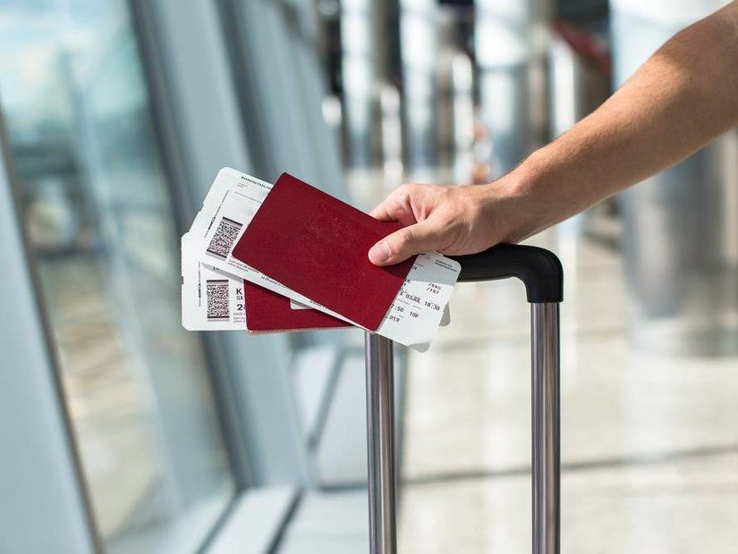 5- Biniş kartınızı yanınızdan ayırmayın