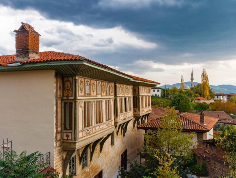 Birgi Köyü – İzmir
