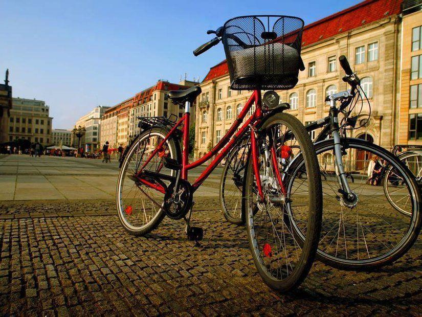 Bisiklet kiralayın