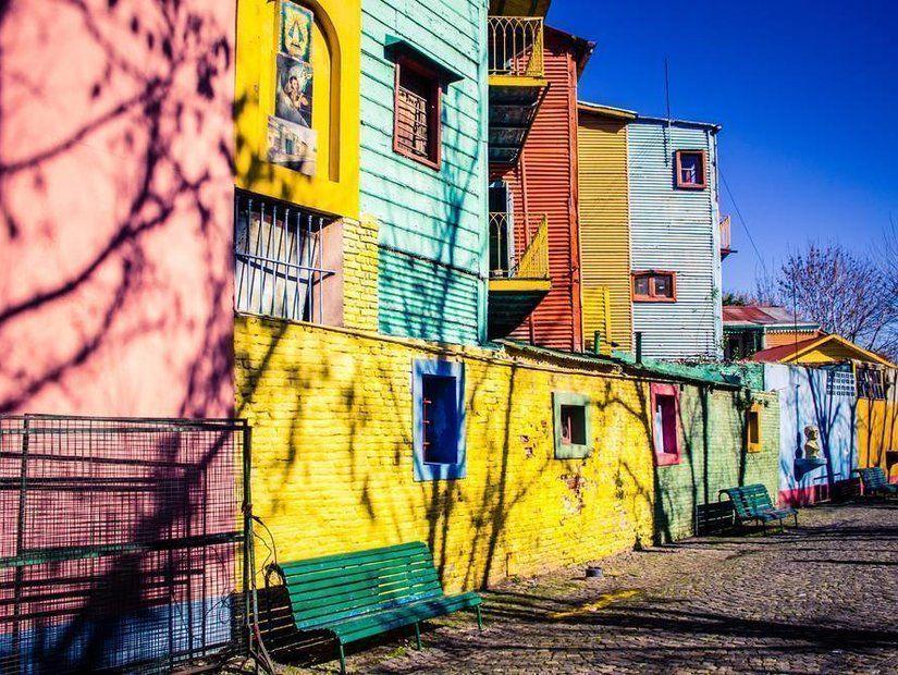 6- İstanbul'un tarih ve kültür mozaiği Balat