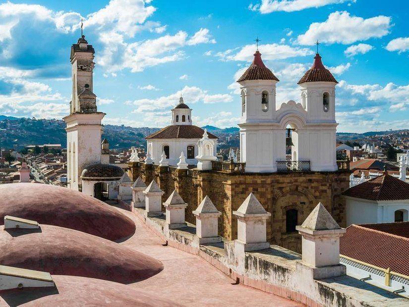 Bolivya