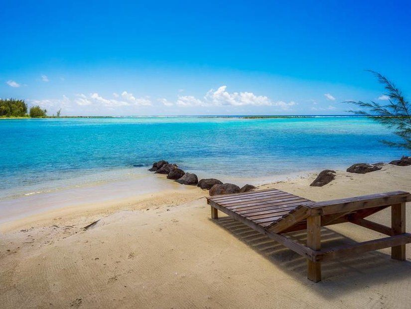 4- Bora Bora – Fransız Polinezyası