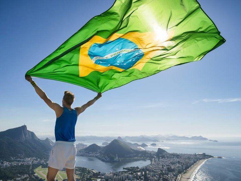 3- Brezilya