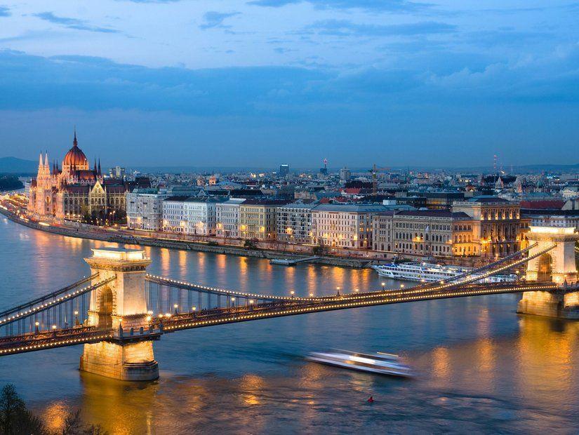 Budapeşte (Macaristan)