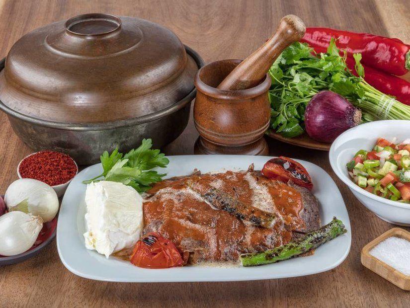 2- Efsanevi Bursa lezzetleri