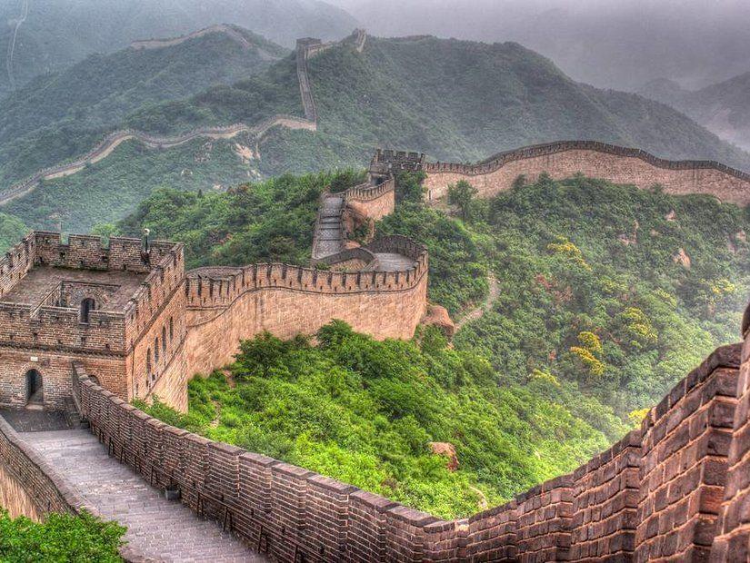3- Çin'de tek bir ortak saat kullanılır
