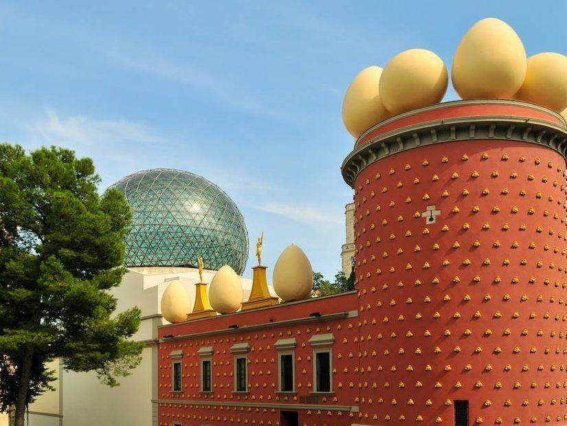 15- Dali Müzesi