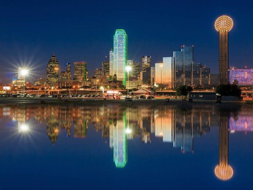 Cidde – Dallas 16 saat 50 dakika