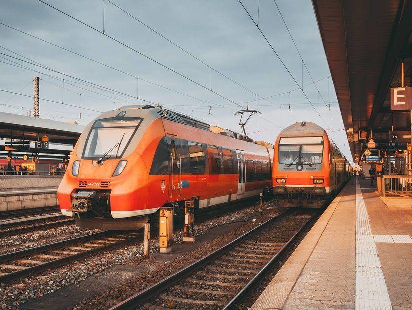 1- Karayolu yerine demiryolunu tercih edin