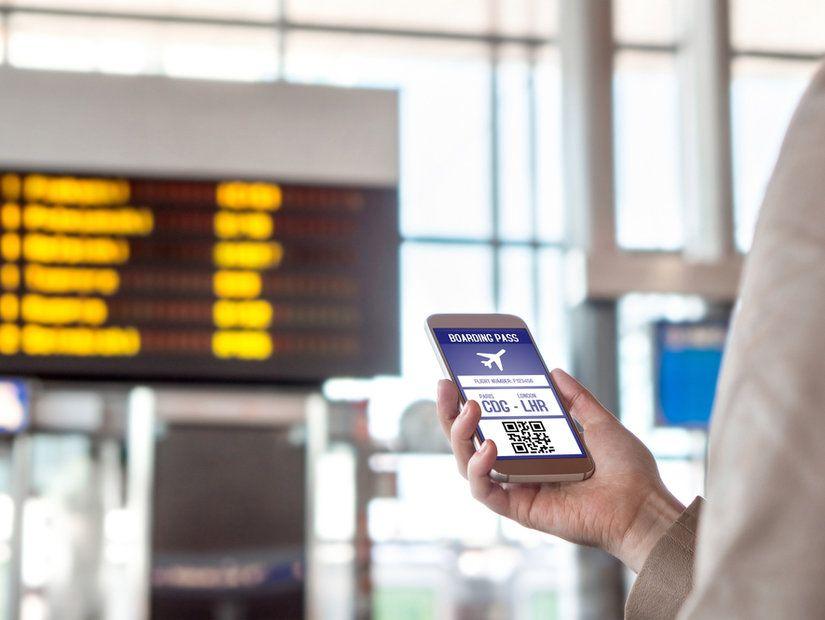 IATA dijital sağlık pasaportu TravelPass