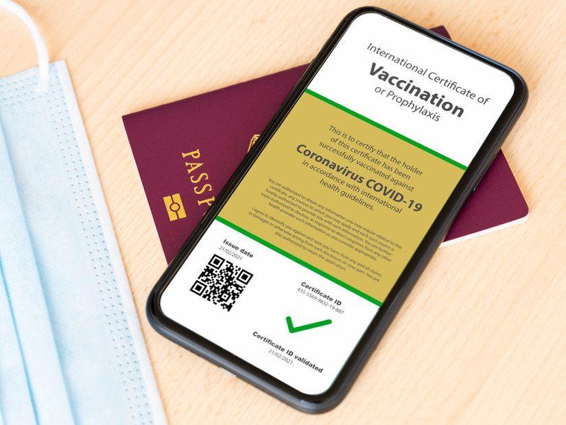 İsrail'de yeşil pasaport dönemi