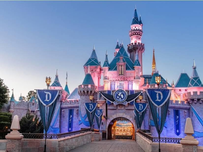 Disneyland Park – Kaliforniya