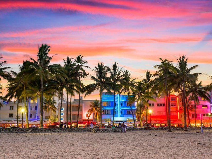 5. Dexter - Florida, Miami