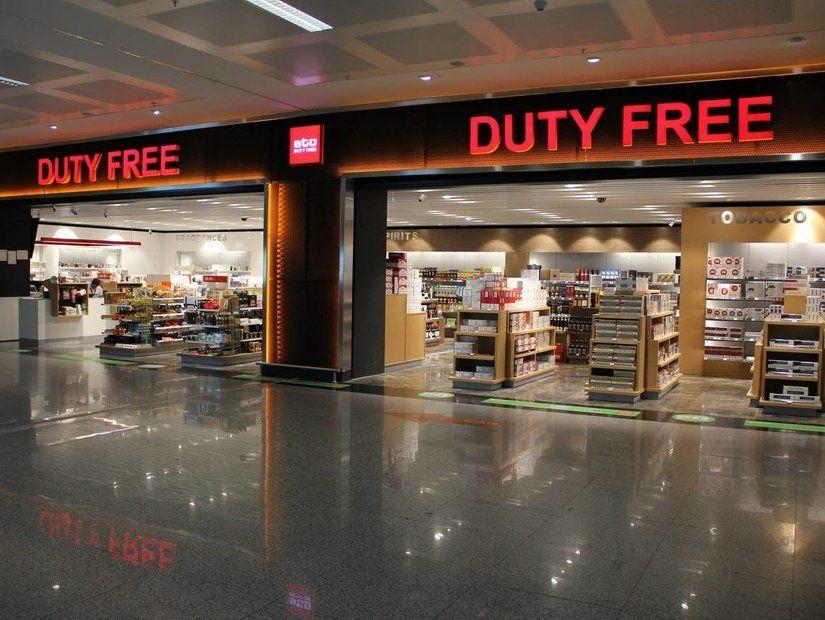 Duty free cenneti