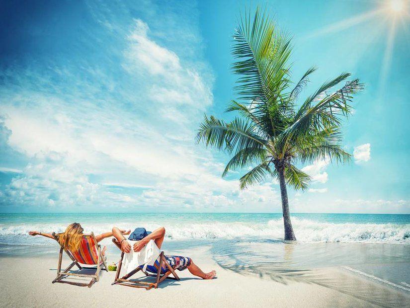 Egzotik cennetlere business sınıfında uçun
