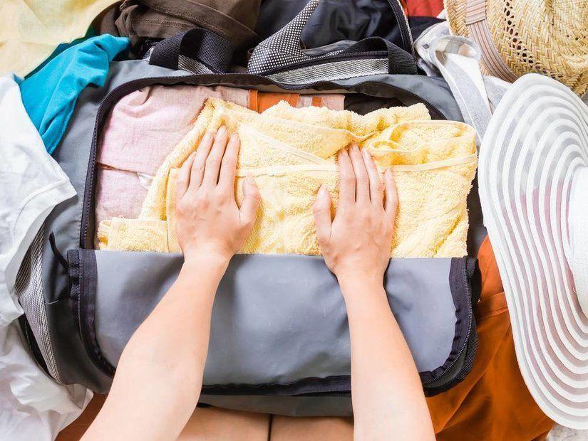 el bagajı