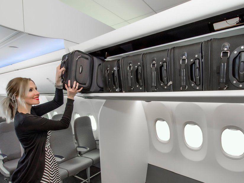 2- El bagajınızı hafif tutun