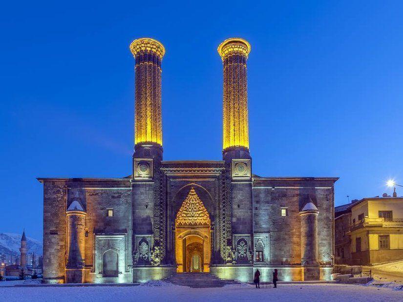 131 TL'den başlayan Erzurum uçak biletleri