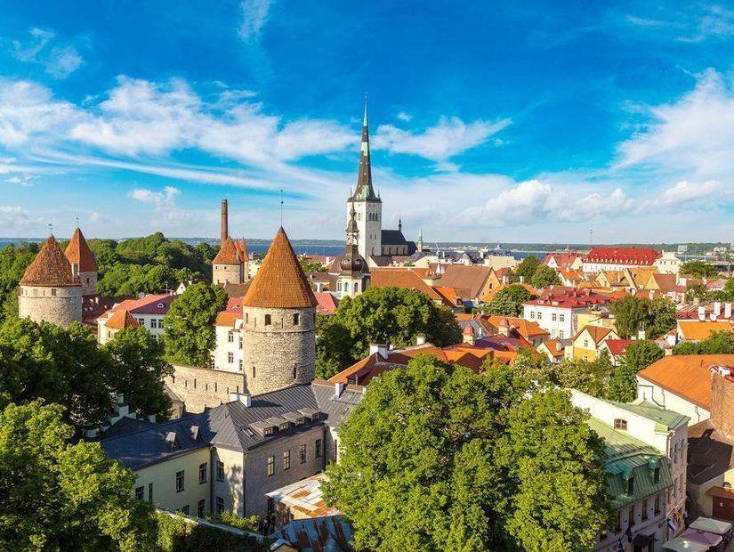 3- Estonya
