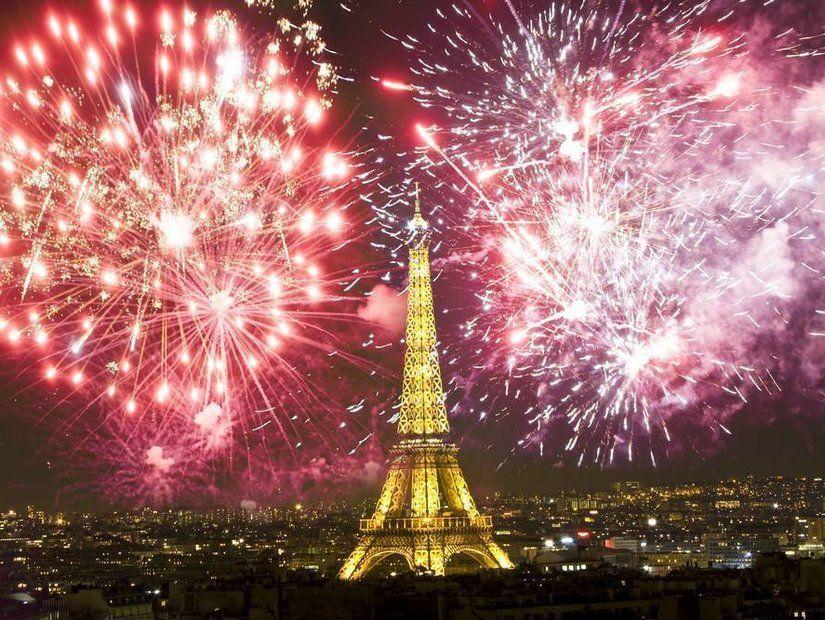 Bastille Günü – Fransa