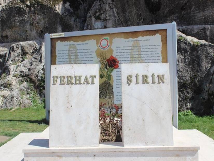 Ferhat ile Şirin – Ferhat ile Şirin Âşıklar Müzesi, Amasya