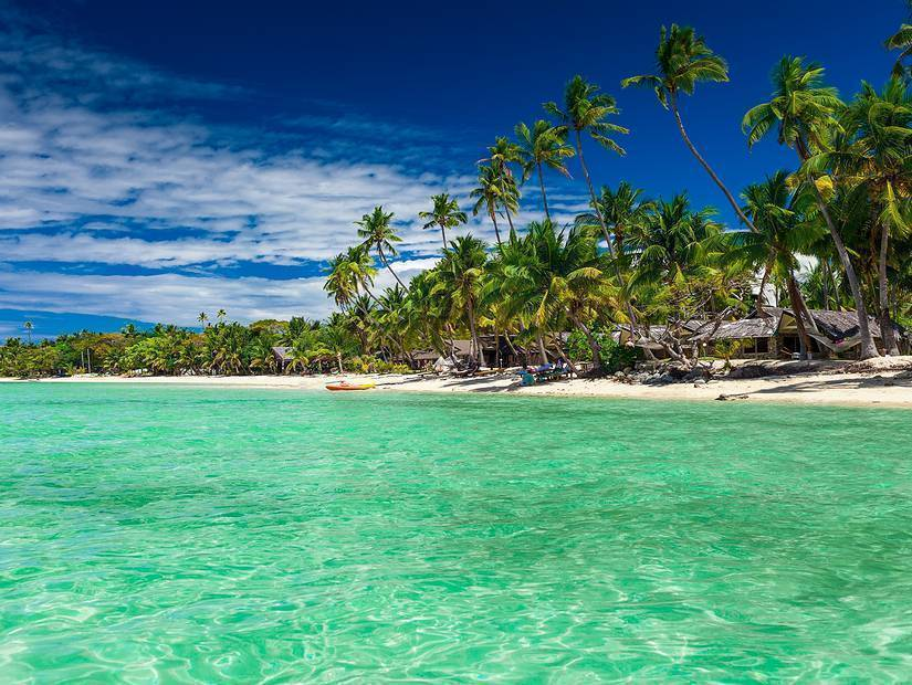 5- Fiji – Okyanusya