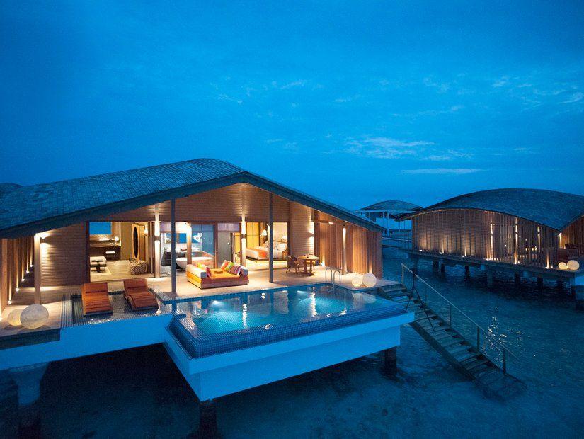 Club Med Villas de Finolhu