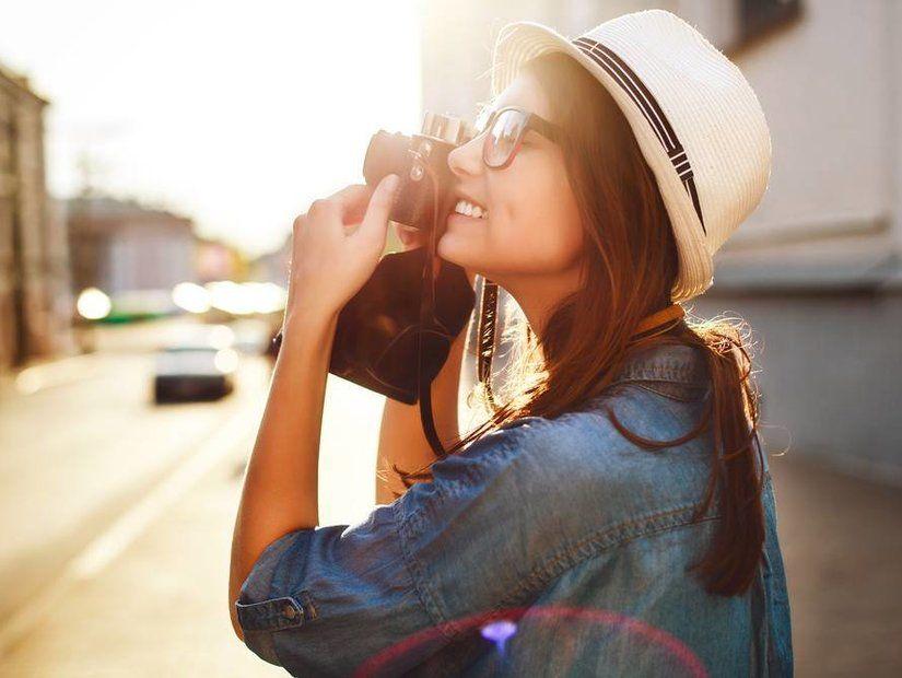 Fotoğrafcı