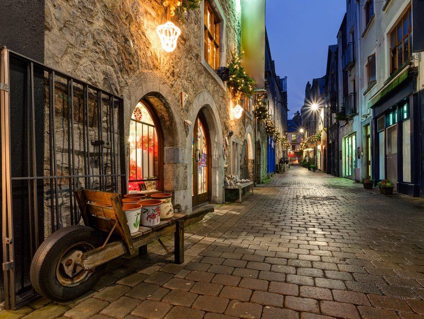 1-Galway