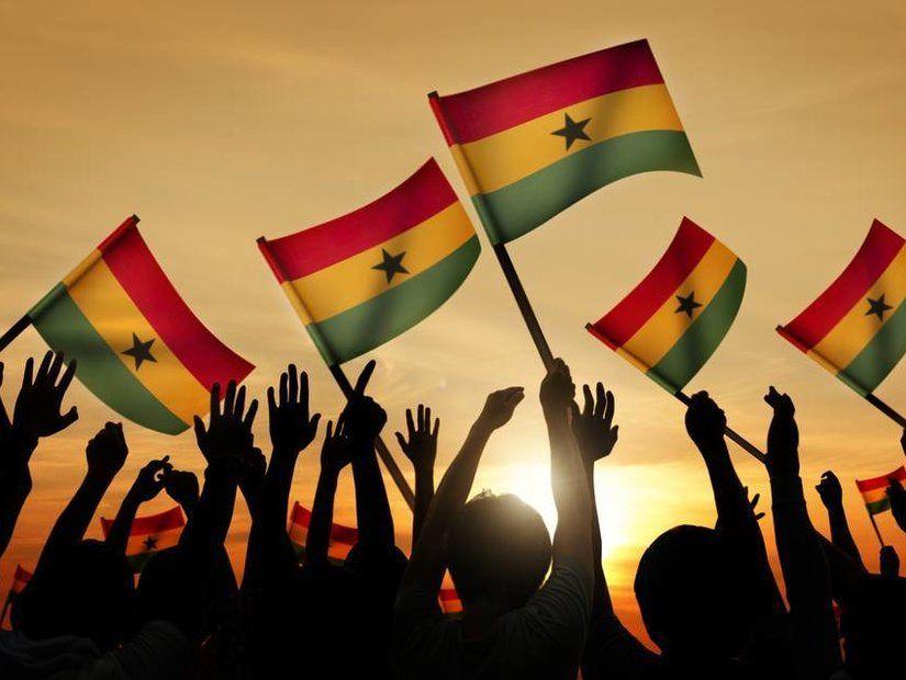 Bağımsızlık Günü – Gana