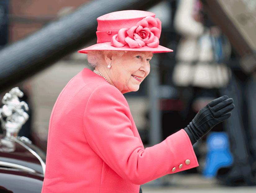 II. Elizabeth – Üzerinde güneş batmayan tatilin kraliçesi