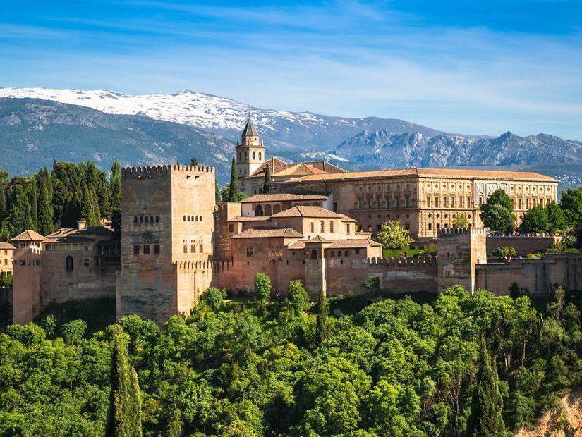 Granada – İspanya